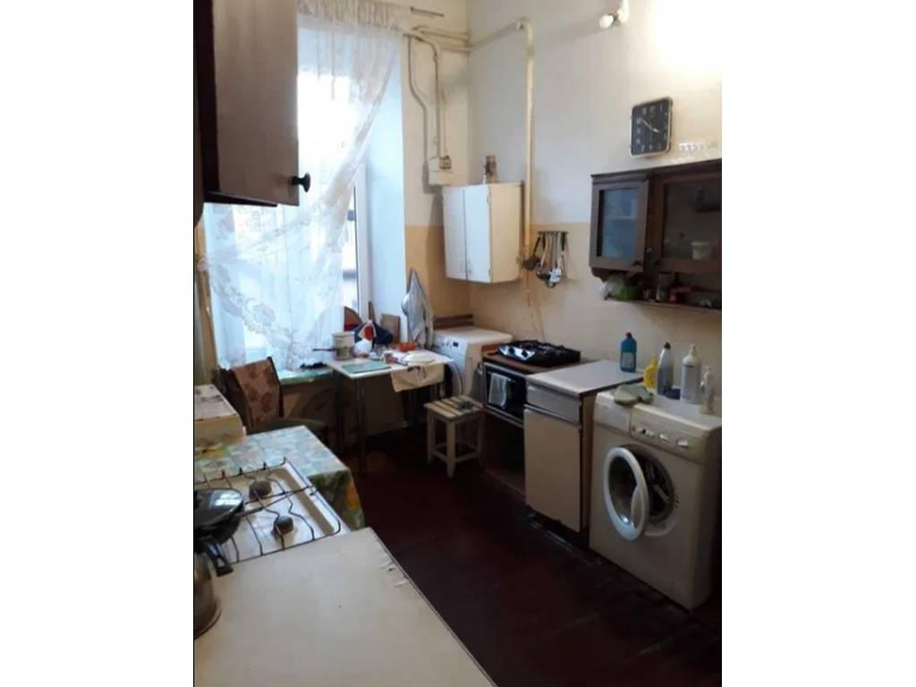 7-комнатная квартира, 205.00 м2, 160000 у.е.
