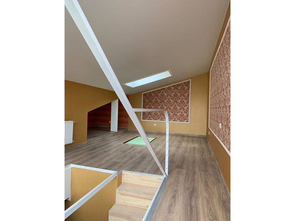 2-комнатная квартира, 75.00 м2, 55000 у.е.