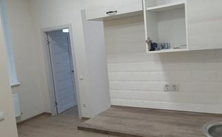 1-комн.кв, 35.80 м²