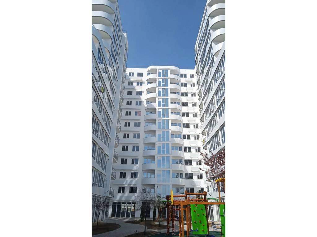 2-комнатная квартира, 52.00 м2, 52500 у.е.