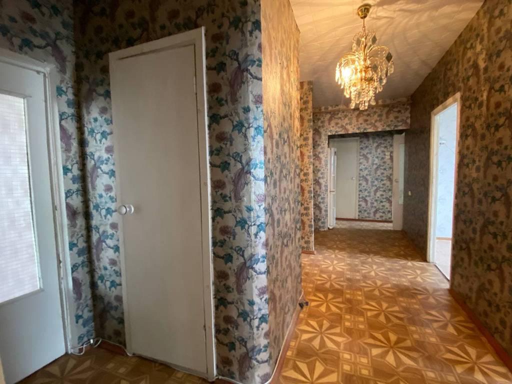 4-комнатная квартира, 86.10 м2, 55000 у.е.