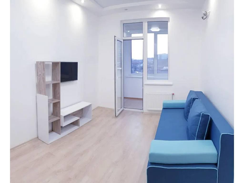 1-комнатная квартира, 41.00 м2, 37905 у.е.