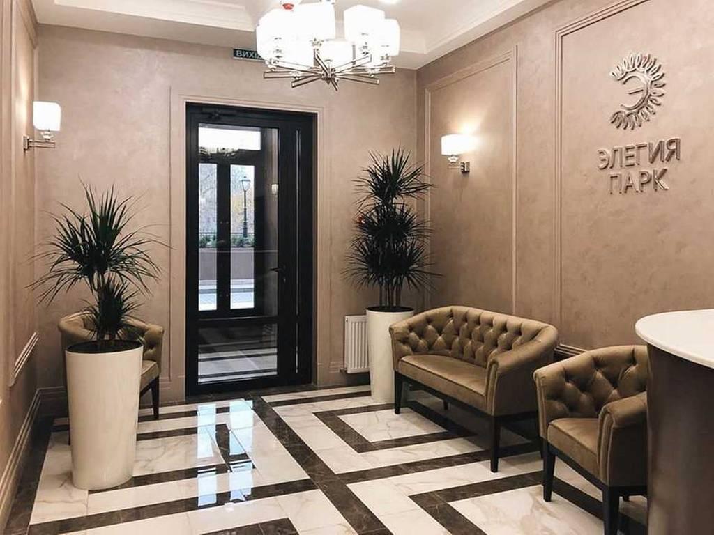 1-комнатная квартира, 39.00 м2, 47500 у.е.