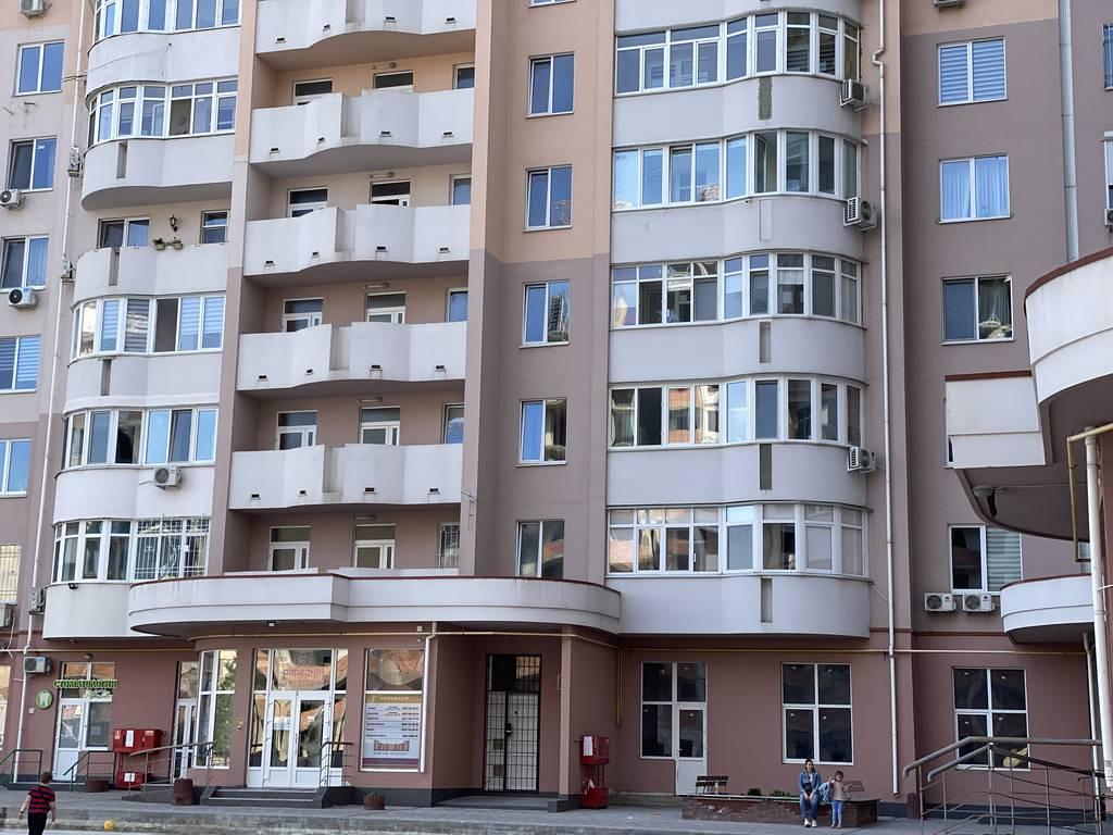 1-комнатная квартира, 40.70 м2, 24950 у.е.
