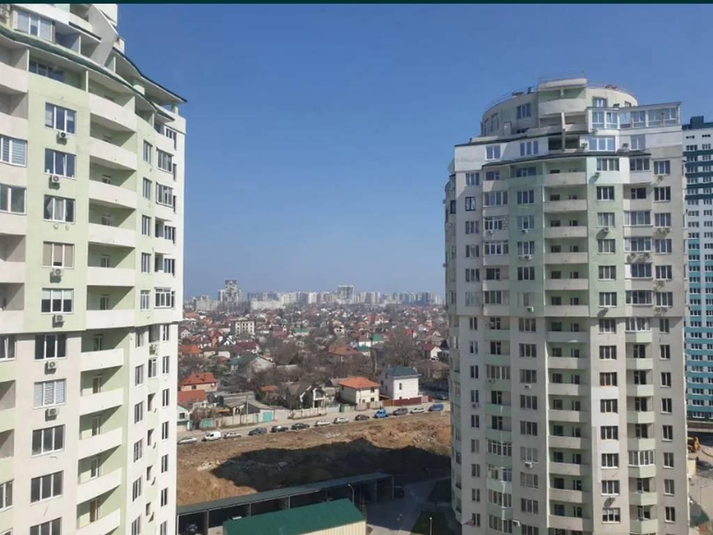 1-комнатная квартира, 64.70 м2, 38000 у.е.