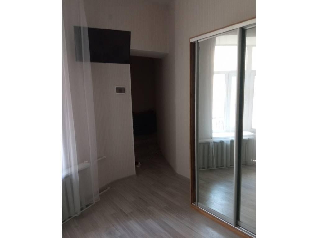 1-комнатная квартира, 27.00 м2, 31000 у.е.
