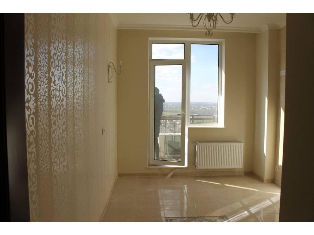 1-комнатная квартира, 43.00 м2, 38750 у.е.