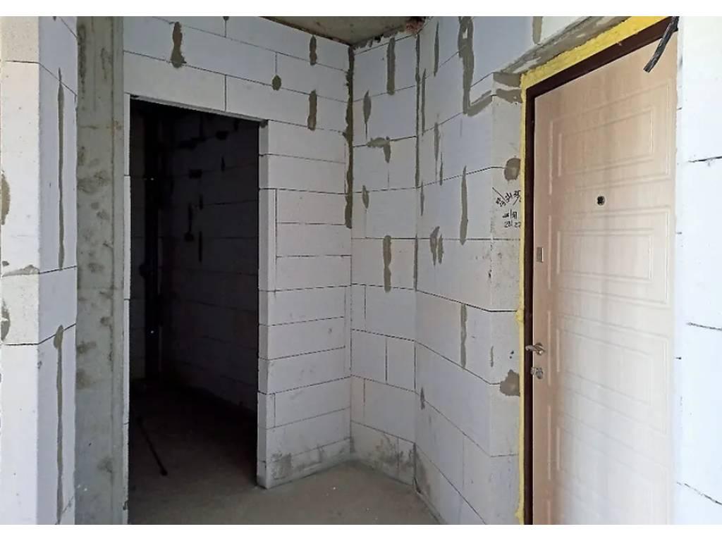 1-комнатная квартира, 42.40 м2, 39000 у.е.