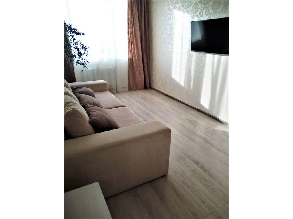 1-комнатная квартира, 41.00 м2, 55000 у.е.