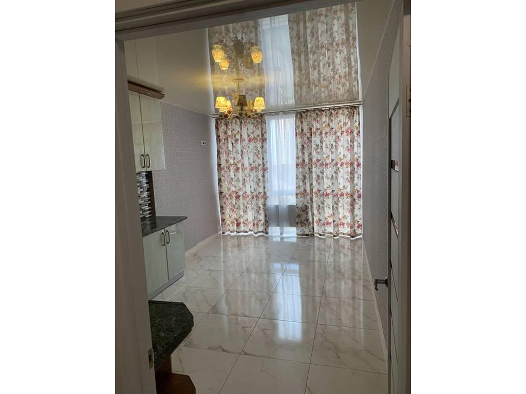 1-комнатная квартира, 43.00 м2, 40500 у.е.