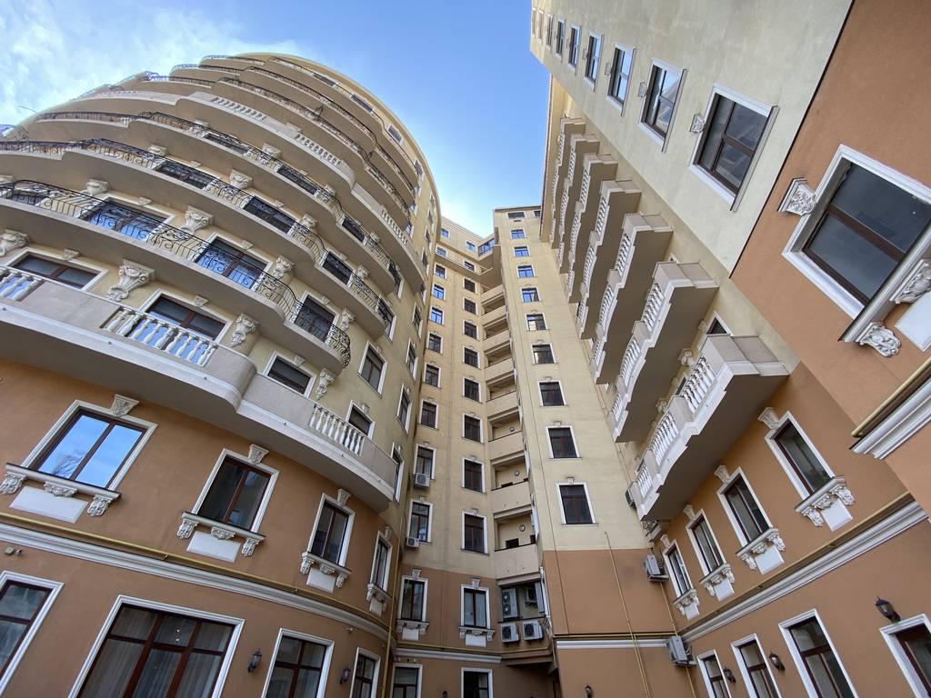 2-комнатная квартира, 78.80 м2, 185180 у.е.