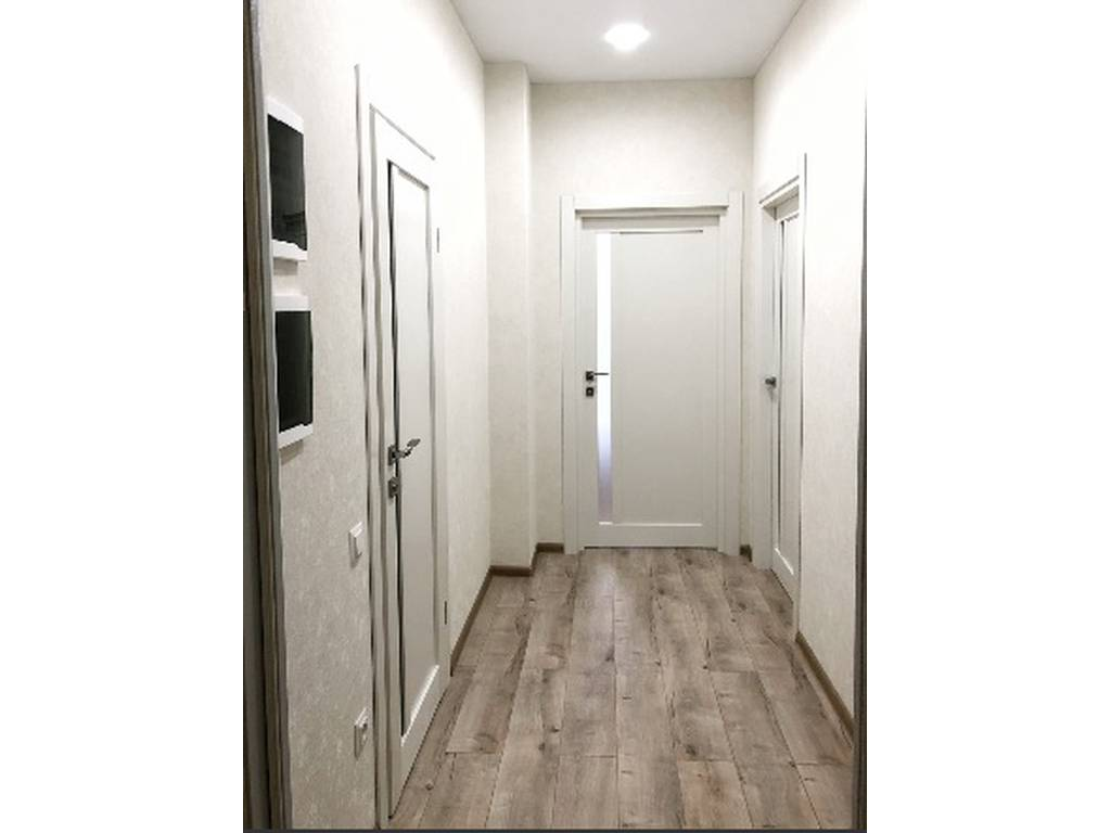 1-комнатная квартира, 44.00 м2, 62000 у.е.