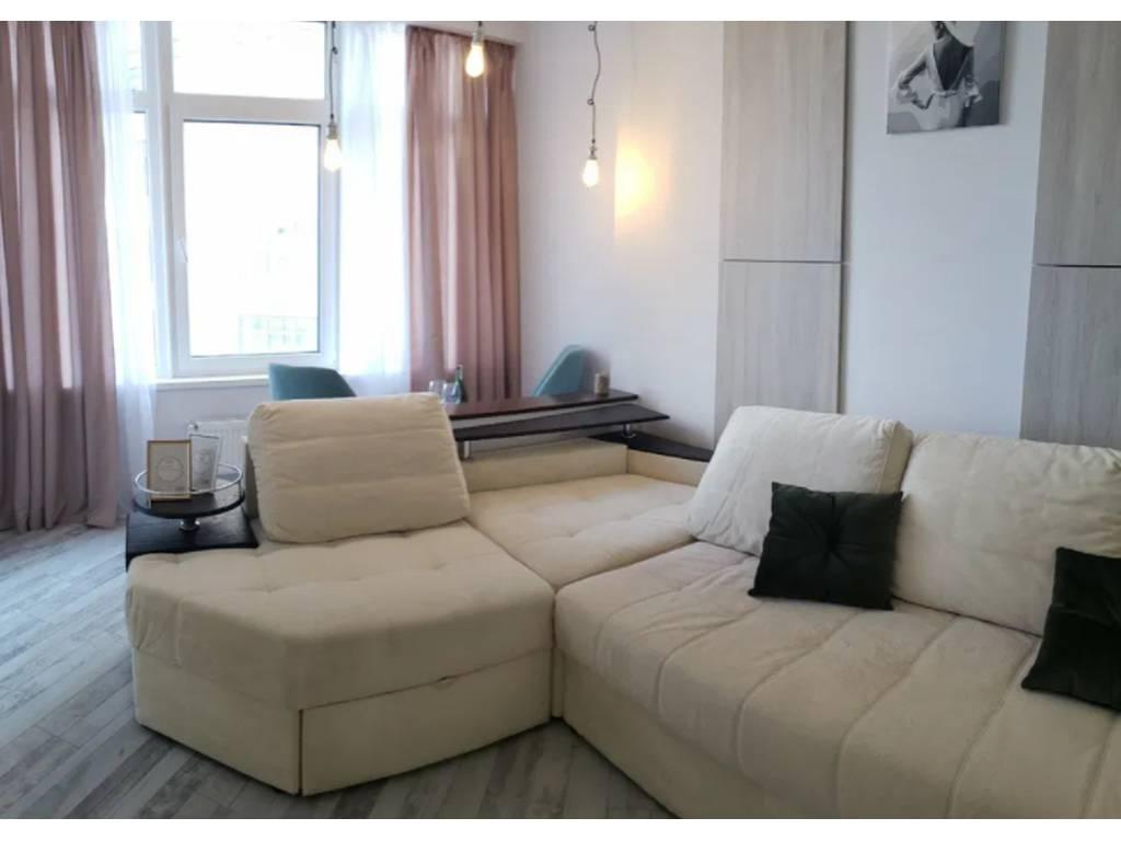 1-комнатная квартира, 36.00 м2, 68000 у.е.
