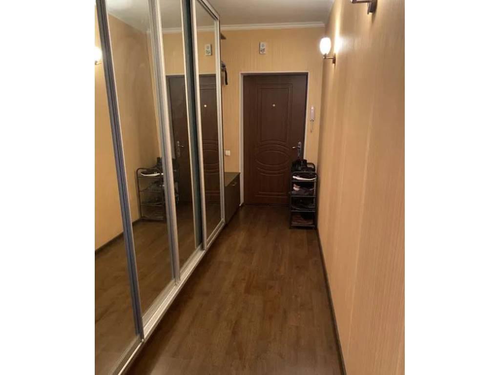1-комнатная квартира, 54.40 м2, 50000 у.е.