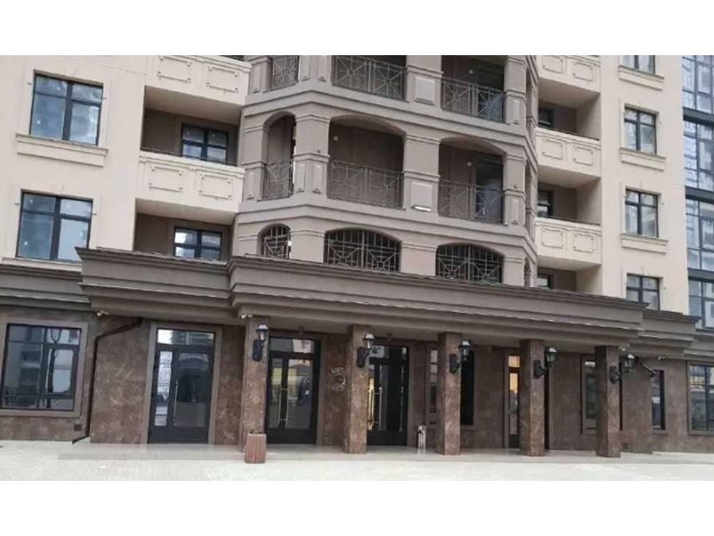 1-комнатная квартира, 35.00 м2, 39000 у.е.