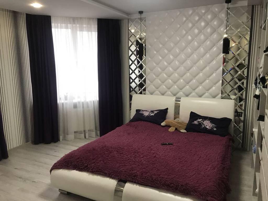 3-комнатная квартира, 81.00 м2, 90000 у.е.