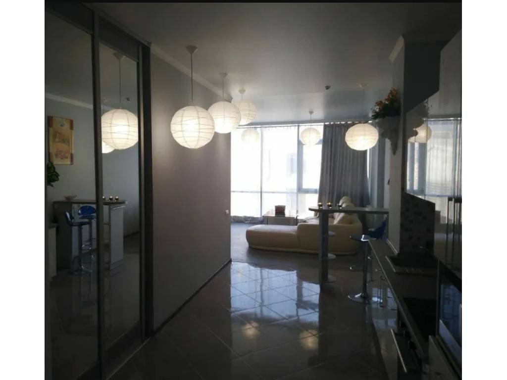 1-комнатная квартира, 61.00 м2, 77500 у.е.