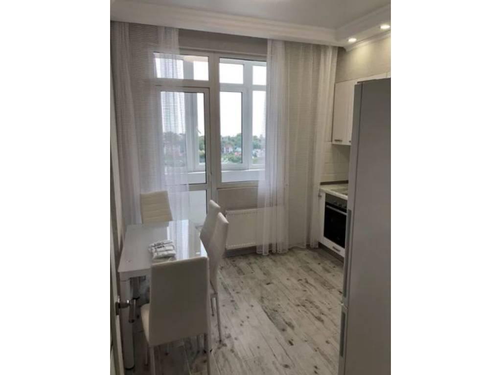 2-комнатная квартира, 65.00 м2, 125000 у.е.