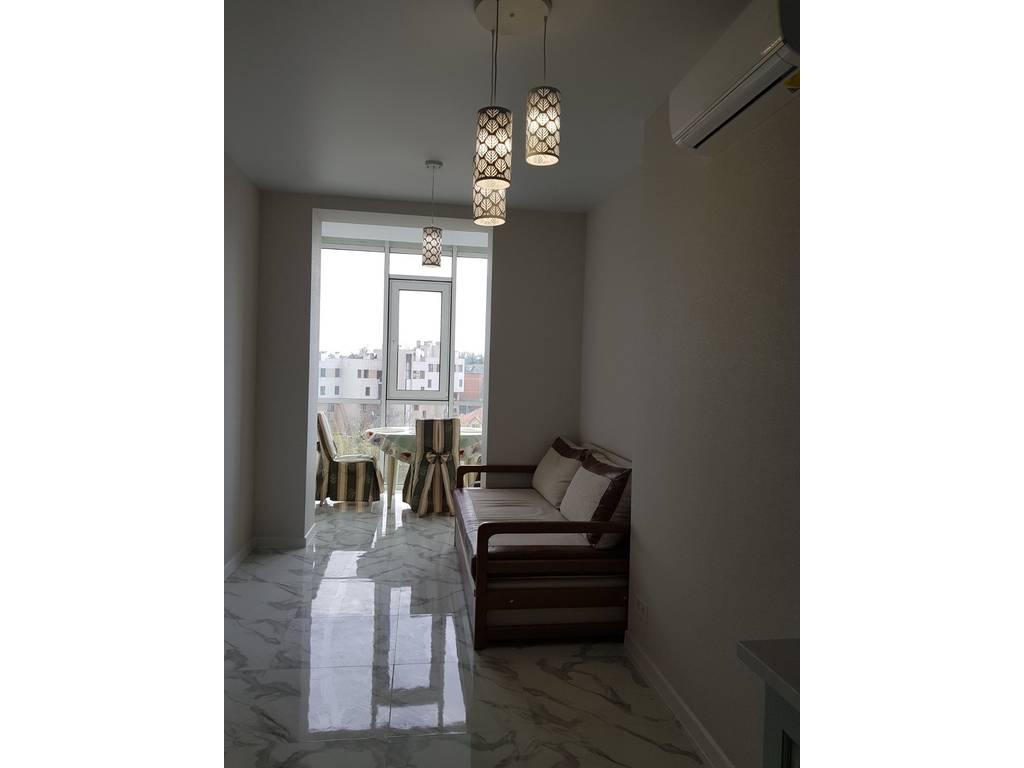 1-комнатная квартира, 59.70 м2, 78000 у.е.