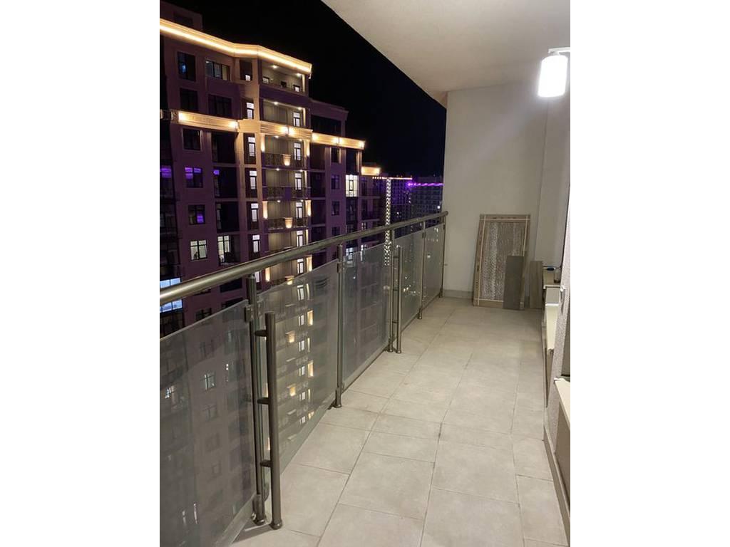 1-комнатная квартира, 40.18 м2, 77000 у.е.