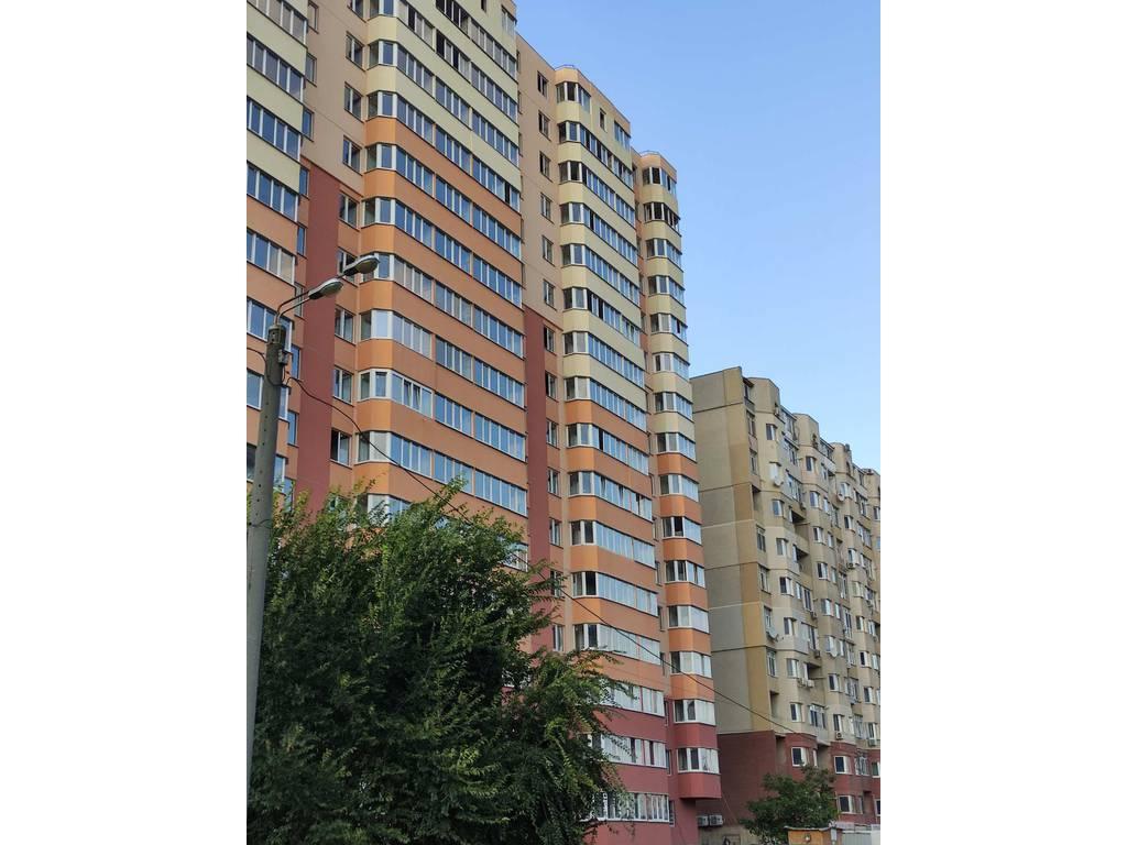 1-комнатная квартира, 52.10 м2, 45000 у.е.