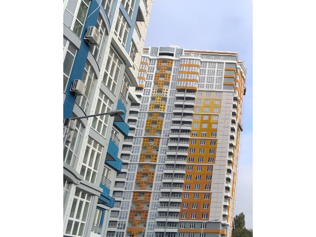 2-комнатная квартира, 70.10 м2, 125000 у.е.