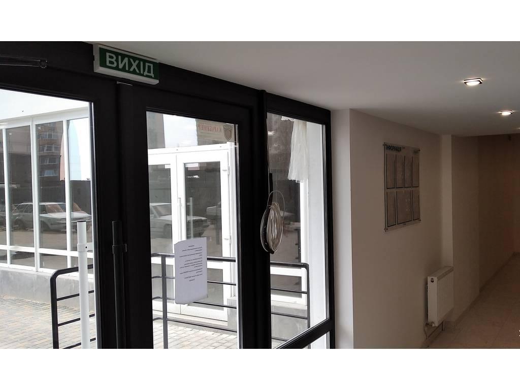 1-комнатная квартира, 24.16 м2, 18100 у.е.