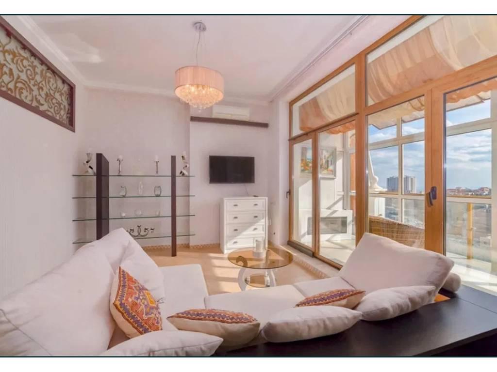 2-комнатная квартира, 85.00 м2, 110000 у.е.