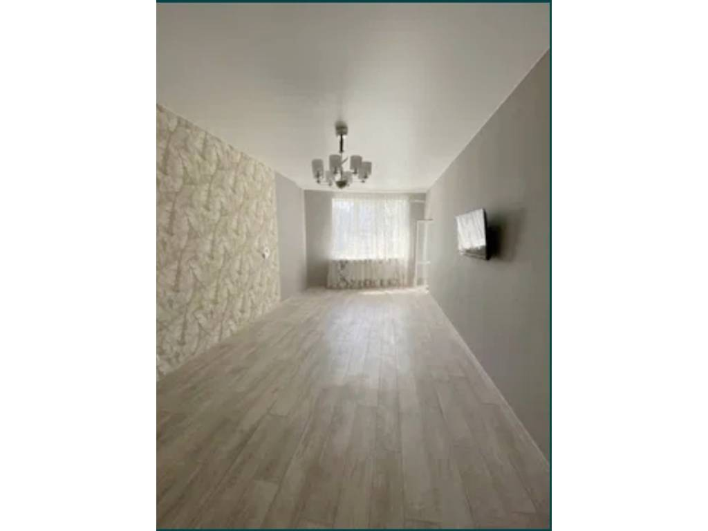 1-комнатная квартира, 59.00 м2, 63400 у.е.