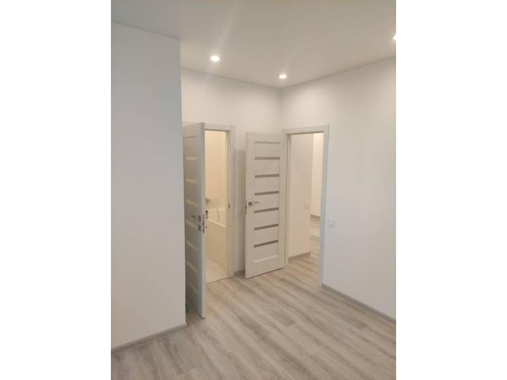 1-комнатная квартира, 39.90 м2, 44000 у.е.
