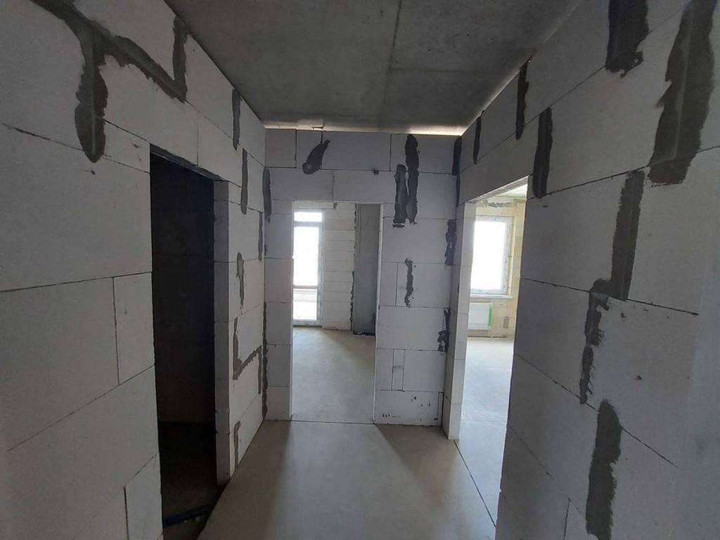 1-комнатная квартира, 42.00 м2, 26000 у.е.