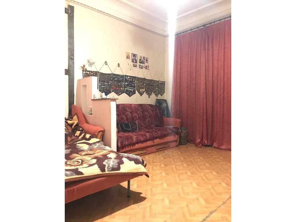 1-комнатная квартира, 25.50 м2, 21000 у.е.