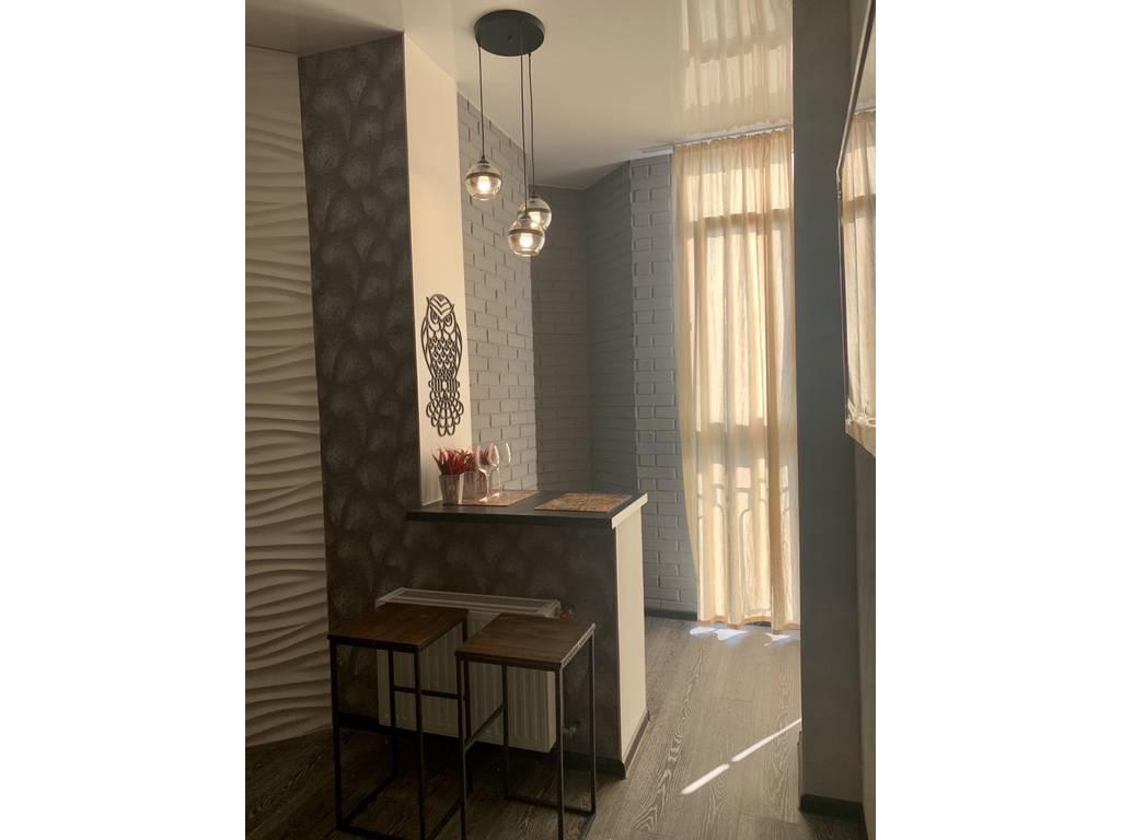 1-комнатная квартира, 25.00 м2, 39000 у.е.