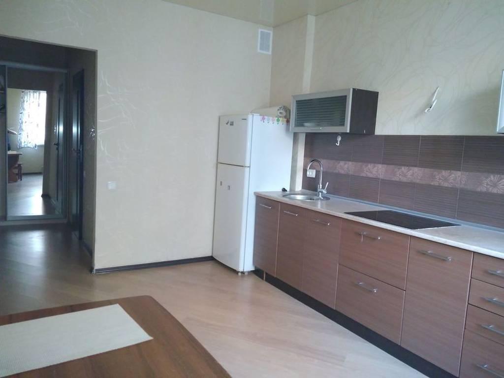 1-комнатная квартира, 44.00 м2, 35000 у.е.