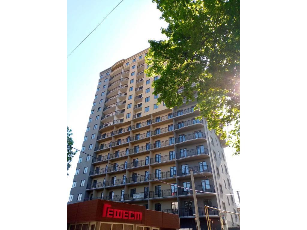 1-комнатная квартира, 33.00 м2, 33500 у.е.