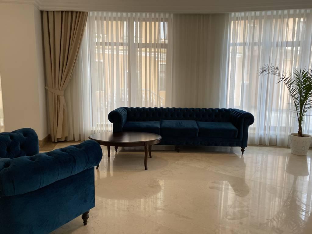 2-комнатная квартира, 108.90 м2, 190575 у.е.