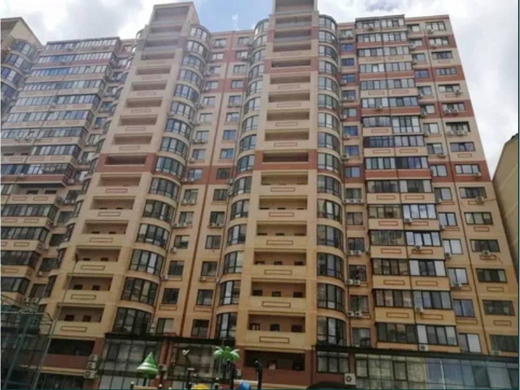 2-комнатная квартира, 63.20 м2, 58600 у.е.
