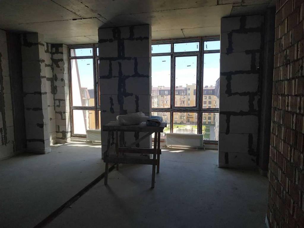 1-комнатная квартира, 43.00 м2, 44000 у.е.