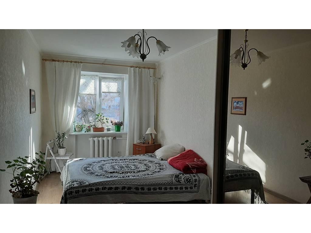 3-комнатная квартира, 56.00 м2, 52000 у.е.