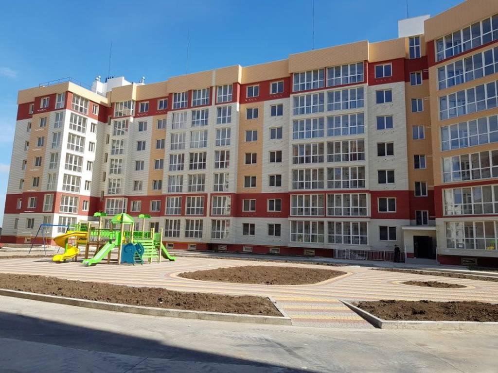 1-комнатная квартира, 46.80 м2, 27155 у.е.