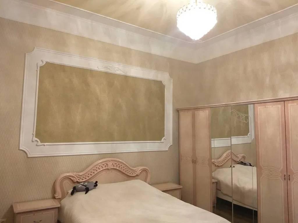 3-комнатная квартира, 89.00 м2, 95100 у.е.