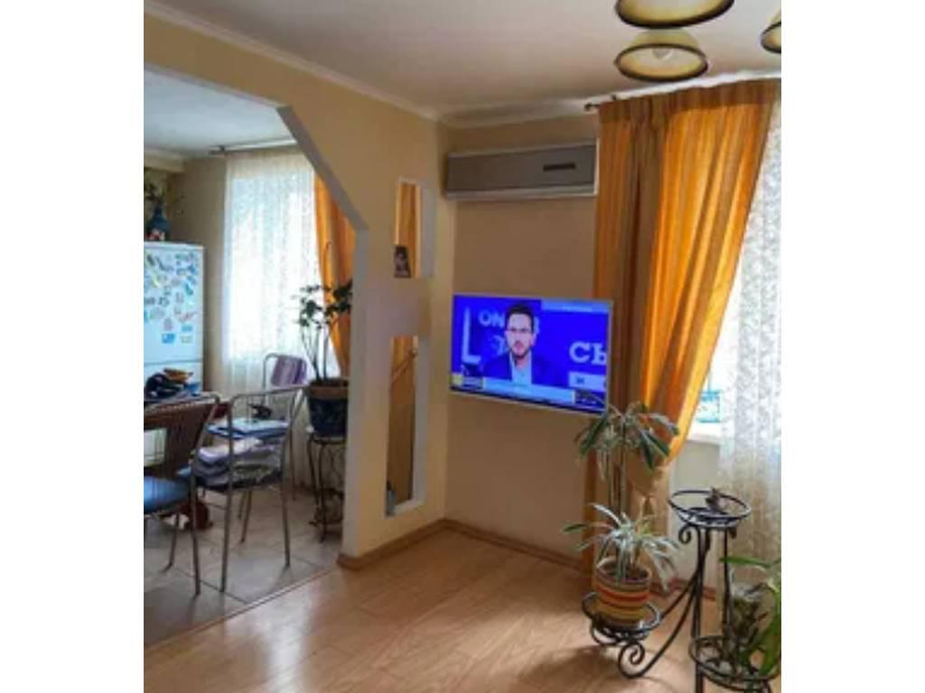 3-комнатная квартира, 71.90 м2, 59500 у.е.