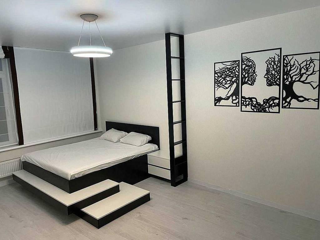 1-комнатная квартира, 49.00 м2, 78000 у.е.