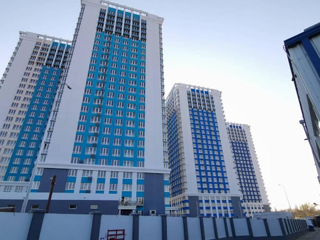 1-комнатная квартира, 44.00 м2, 40000 у.е.