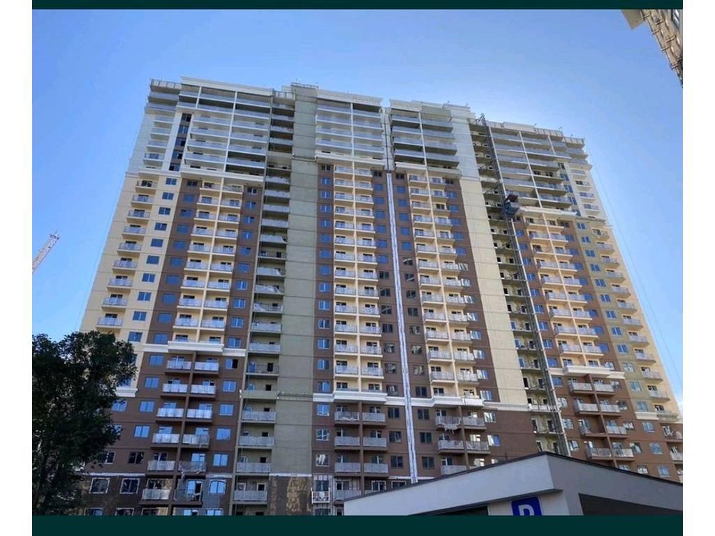 2-комнатная квартира, 63.00 м2, 63950 у.е.