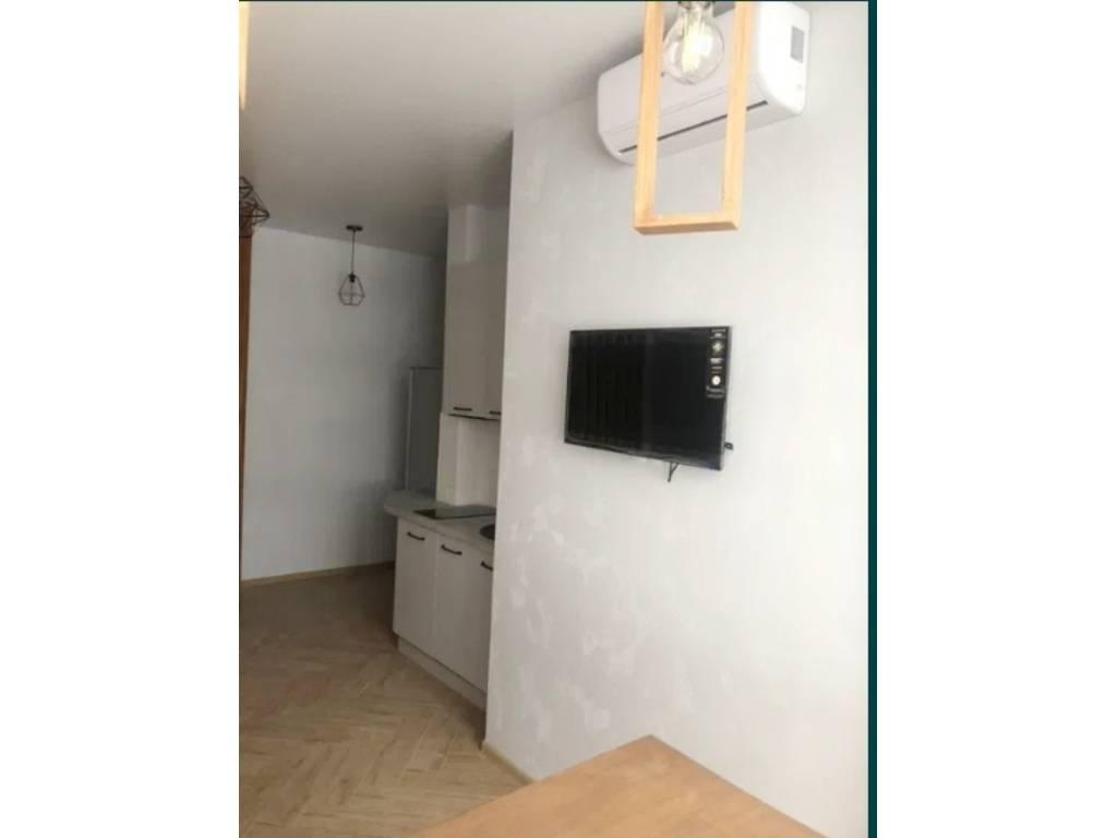 1-комнатная квартира, 36.50 м2, 38000 у.е.