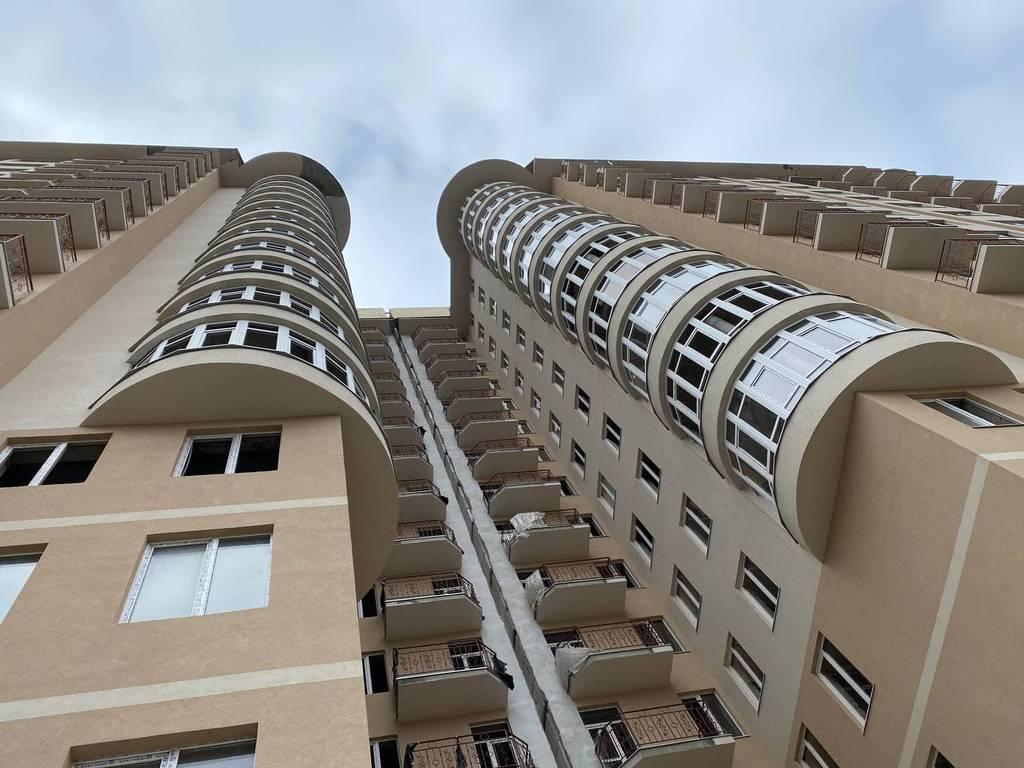 1-комнатная квартира, 51.94 м2, 44500 у.е.