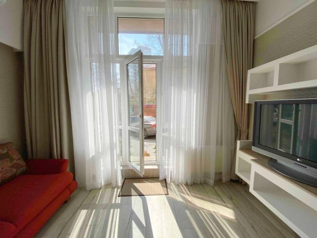 1-комнатная квартира, 32.00 м2, 50990 у.е.