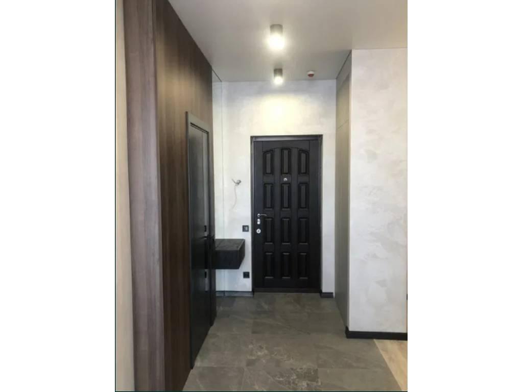 1-комнатная квартира, 40.50 м2, 68000 у.е.