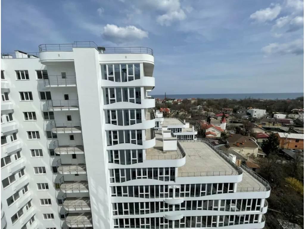 3-комнатная квартира, 103.00 м2, 107000 у.е.